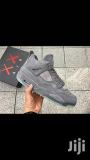 Jordan 4 Retro   Shoes for sale in Greater Accra, North Kaneshie