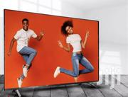Nasco 50 Inches Uhd Digital Satellite LED Slim TV | TV & DVD Equipment for sale in Greater Accra, Accra Metropolitan