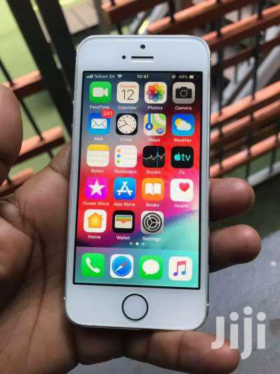 Archive: New Apple iPhone 5s 32 GB