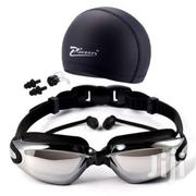 Swimming Goggles Set | Sports Equipment for sale in Greater Accra, South Labadi