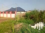 Half Plot of Land at Pokuase   Land & Plots For Sale for sale in Greater Accra, Ga West Municipal
