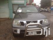 Nissan Frontier 2009 Crew Cab LE 4x4 Gray | Cars for sale in Greater Accra, Asylum Down
