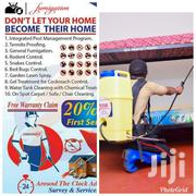 J.I.L Pest Controls Services | Cleaning Services for sale in Greater Accra, North Kaneshie