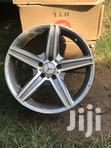 Mercedes Benz Alloy Rim | Vehicle Parts & Accessories for sale in Teshie-Nungua Estates, Greater Accra, Ghana