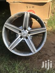 Mercedes Benz Alloy Rim | Vehicle Parts & Accessories for sale in Greater Accra, Teshie-Nungua Estates