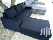 Brand New Quality Italian L Shape Sofa | Furniture for sale in Greater Accra, Nima