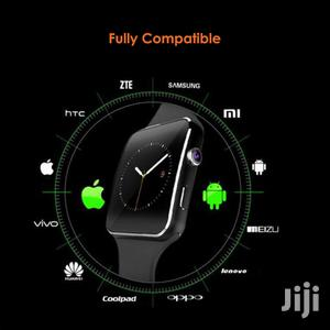 X6 Wireless Smart Watch Smartwatch Camera For Ios Android Samsung