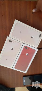 New Apple iPhone 8 Plus 64 GB Red | Mobile Phones for sale in Greater Accra, East Legon (Okponglo)