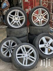 All Kinds Of Rims And Tyres Available | Vehicle Parts & Accessories for sale in Greater Accra, Odorkor