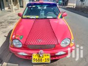 Toyota Corolla 2003 Liftback Red | Cars for sale in Ashanti, Ejisu-Juaben Municipal