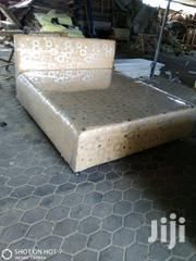 Cloth Queen Bed   Furniture for sale in Greater Accra, Ga West Municipal