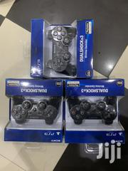 Playstation 3 Wireless Controllers Dualshock3 | Video Game Consoles for sale in Greater Accra, Accra Metropolitan