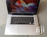 Laptop Apple MacBook Pro 4GB Intel Core 2 Duo HDD 320GB | Laptops & Computers for sale in Greater Accra, Kwashieman