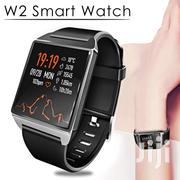 W2 Smartwatch For Android/ IOS | Smart Watches & Trackers for sale in Greater Accra, Ga West Municipal