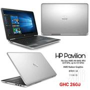 HP AMD Notebook AMD A9 8gb Ram | Laptops & Computers for sale in Central Region