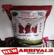 Tamda Special Fragrant 100% Jasmine Rice 20kg. | Meals & Drinks for sale in Greater Accra, North Kaneshie