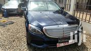 Mercedes Benz C300 2015 Blue | Cars for sale in Greater Accra, Abelemkpe