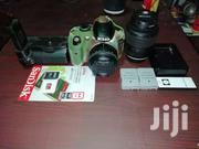 Slightly Used Nikon D3200 From Uk | Photo & Video Cameras for sale in Greater Accra, Tema Metropolitan