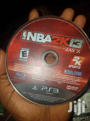NBA 2k13 Ps3 Cd | Video Game Consoles for sale in Greater Accra, Ga East Municipal