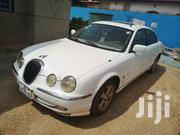 Jaguar S-Type 2001 White | Cars for sale in Greater Accra, Achimota