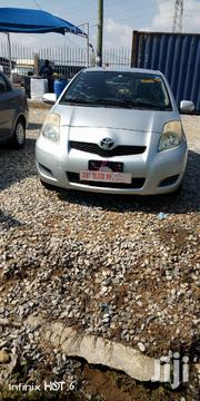 Toyota Yaris 2008 Silver | Cars for sale in Greater Accra, Ga South Municipal