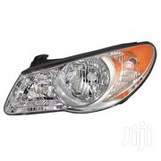 Hyundai Elantra 2008 Headlight   Vehicle Parts & Accessories for sale in Greater Accra, Abossey Okai
