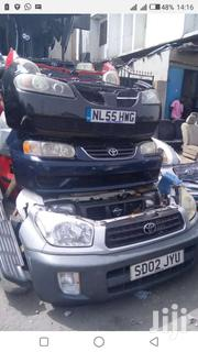 Front Cut And Bumper | Vehicle Parts & Accessories for sale in Greater Accra, Abossey Okai