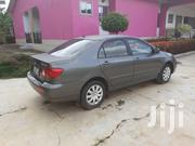 Toyota Corolla 2009 1.8 Advanced Gray | Cars for sale in Ashanti, Mampong Municipal