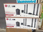 LG 1000watts 5.1ch Bluetooth DVD Home Theatre | Audio & Music Equipment for sale in Greater Accra, Adabraka