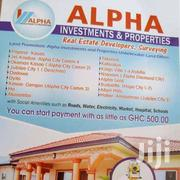 Sale Of Affordable Lands At Alpha Investments And Properties. | Land & Plots For Sale for sale in Greater Accra, Alajo