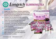 Slimming Tea - Pink Tea | Vitamins & Supplements for sale in Greater Accra, Tesano