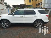 Ford Explorer 2013 White | Cars for sale in Greater Accra, Achimota
