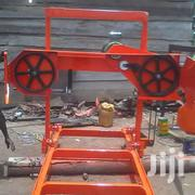 Big And Strong Woodmizer | Manufacturing Equipment for sale in Brong Ahafo, Sunyani Municipal