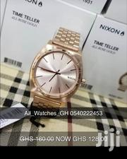 Original Nixon Watches | Watches for sale in Greater Accra, Dansoman