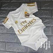 Real Madrid Baby Jersey | Children's Clothing for sale in Greater Accra, Tema Metropolitan