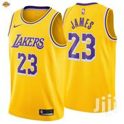 Lakers Jersey | Clothing for sale in Greater Accra, Accra Metropolitan