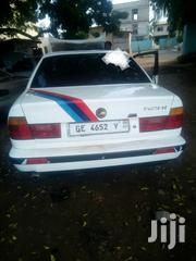 BMW 520i 2004 White   Cars for sale in Greater Accra, Teshie-Nungua Estates