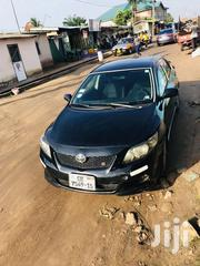 Toyota Corolla 2010 Black | Cars for sale in Greater Accra, Cantonments