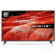 "LG 49um7340 49""Inch 4K Smart Satellite Uhd Hdr Television'2019 