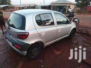 Toyota Yaris 2006 1.0 Gray   Cars for sale in Northern Region, West Gonja