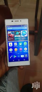 Sony D 2403 8 GB White   Mobile Phones for sale in Greater Accra, Achimota