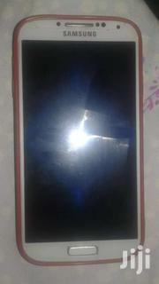 Samsung Galaxy S4 In Very Good Condition | Mobile Phones for sale in Greater Accra, Labadi-Aborm