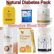 Natural Remedy Pack for Daibetes | Vitamins & Supplements for sale in Greater Accra, Airport Residential Area