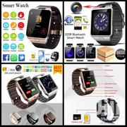 Smart Phone Watch With Bluetooth | Smart Watches & Trackers for sale in Ashanti, Kumasi Metropolitan