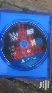 Wwe 2K18 For Ps4 | Video Games for sale in Greater Accra, East Legon