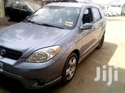 Toyota Matrix 2006 Gray | Cars for sale in Northern Region, West Gonja