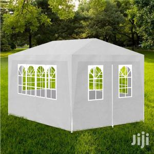 Canopy Partytent 4X3M 120 X 160 Inch
