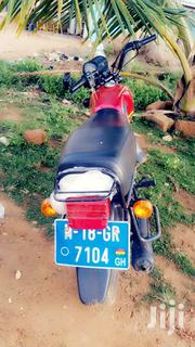 Honda 2018 Red | Motorcycles & Scooters for sale in Greater Accra, Tema Metropolitan
