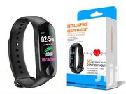 Smart And Health Watch | Smart Watches & Trackers for sale in Greater Accra, Tesano