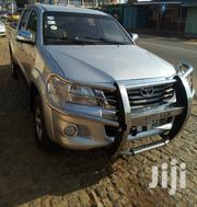 Toyota Hilux 2012 2.7 VVT-i 4X4 SRX Silver   Cars for sale in Greater Accra, Accra Metropolitan